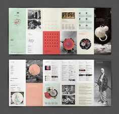 OZU - Japanese Film Festival by Ani Cordani, via Behance Book Design, Design Art, Print Design, Design Ideas, Print Layout, Layout Design, Graphic Design Typography, Branding Design, Identity Branding