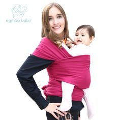 Baby Sling Stretchy Wrap Carrier Blanket Swaddle adjustable Infant Cotton Hipseat Backpack for Newborn Bearing 20 kg Baby Wrap. Yesterday's price: US $14.88 (12.19 EUR). Today's price: US $12.50 (10.33 EUR). Discount: 16%.