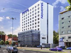 Lodz Novotel Lodz Centrum Hotel Poland, Europe Novotel Lodz Centrum Hotel is conveniently located in the popular Srodmiescie area. Offering a variety of facilities and services, the hotel provides all you need for a good night's sleep. Facilities like 24-hour room service, facilities for disabled guests, Wi-Fi in public areas, car park, meeting facilities are readily available for you to enjoy. All rooms are designed and decorated to make guests feel right at home, and some ro...