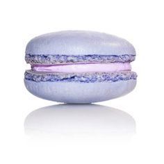 Blueberry Macaron www.SwallowMyWords.com Nationwide shipping available!