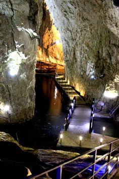 Stopića pećina, Zlatibor