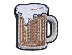 """Adafruit - """"Brewing"""" ^.^    LOL - for all those Badgers and Wisconsinites!"""