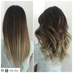 #Repost @ms_bui ・・・ Straight vs Curled Please call for a consultation for pricing at 214.370.5222! #bookwithBui #Studio1514 #beautifulhair #hairenvy #haircolor #haircut #hairextensions #microbead #itip #lookbetternaked #mermaidhair #thiscouldbeyou #highlights #lowlights #dallasblonde #dallashair #downtowndallas #ombrehair #ombre #dallashaircolor #colorindallas #hilightedombre #ombrehighlights #hairpainting #behindthechair #btcpics #modernsalon #salonsindallas #kevinmurphy