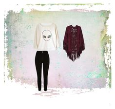 """""""Untitled #15"""" by ryebehrens on Polyvore featuring River Island"""