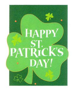 Http Hubpages Com Art St Patricks Day Crafts And Cards