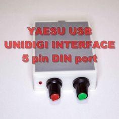 Yaesu-Digi-Interface-with-PTT-PSK-PSK31-FT8-SSTV-FT-920-1000-2000-5000-9000