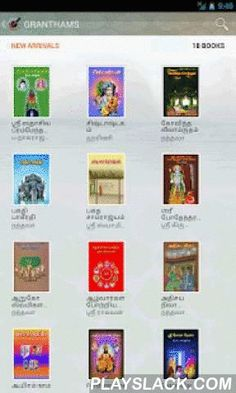 Vidyasalai  Android App - playslack.com , With blessings from Sri Ramana Maharshi (ரமண மகரிஷி) and Sri Sankaracharys of Kanchi Mutt. Vidyasalai (named by Bala Periyava) is blessed to present- GRANTHAMS (eBooks on Spirituality)- SATSANGS (Spiritual events)GRANTHAMS:Vidyasalai is an eBook store, sells rare spiritual and Hinduism eBooks from unique publishers.Readers can buy (in app or from web) eBooks, and use the app to read it. Books are available in English, Tamil, Sanskrit, and other…