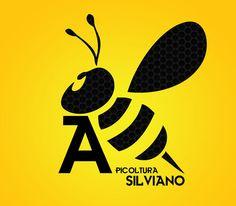 Disegnio logo per un APICOLTORE Locale