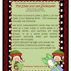 Fun activities to accompany the Open Court story The Elves and the Shoemaker retold by Freya Littledale illustrated by Brinton Turkle  $  This story i...