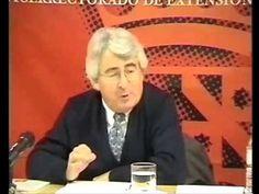 """Charla de Fernando Alonso: """"El proceso de creación de obras de #LIJ"""" (video)"""