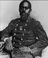 William Harvey Carney was an African American soldier during the American Civil War who received the Medal of Honor for his actions during the Battle of Fort Wagner. Carney, once a slave, escaped through the underground railroad in Norfolk, VA.