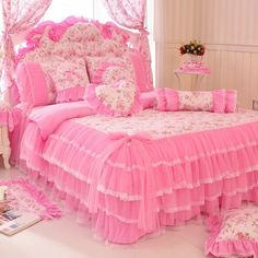 Cheap Bedding Sets, Queen Bedding Sets, Pink Bedding, Luxury Bedding, Comforter Sets, Chic Bedding, Affordable Bedding, Boho Bedding, Girls Bedroom