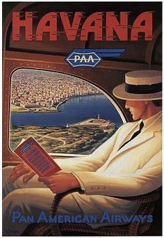 Havana, Pan Am
