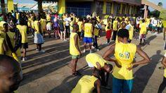 Kigali International Peace Marathon