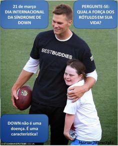 COMPROMISSO CONSCIENTE: Dia Internacional da Síndrome de Down - Assista o ...