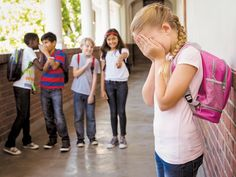 When I was in school, bullying was an accepted part of the school climate. There…