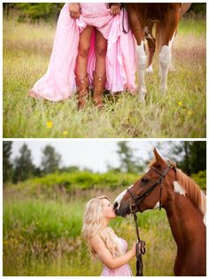 grad horse portraits. Campbell Valley Park, British Columbia portraits. Taliah Leigh Photography