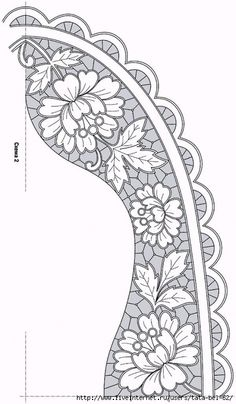 New embroidery designs by hand needlework free pattern ideas New Embroidery Designs, Embroidery Hoop Crafts, Sewing Machine Embroidery, Cutwork Embroidery, Embroidery Monogram, Machine Embroidery Patterns, Vintage Embroidery, Embroidery Stitches, Fabric Painting