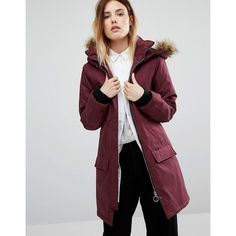 61bb3c0ee92c Discover ASOS latest collection of coats and jackets for women.