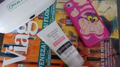Beleza à francesa: Resenha: Hidratante facial da Neutrogena.