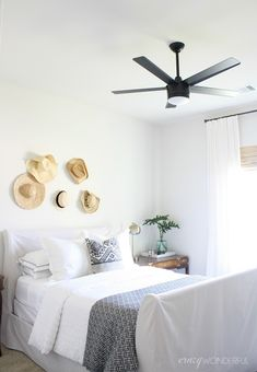 Crazy Wonderful: bedroom ceiling fan, Home Decorator\'s Collection ...