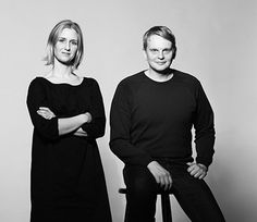 Designers TAF Architects, Danemark - #Matea