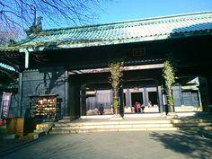 Yushima Seido
