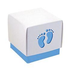 Angebot der Woche!  Babyfüsse Schachteln diese Woche um 0,20 € / Schachel günstiger! Jetzt zugreifen! www.Der-Schachtel-Shop.de/sale