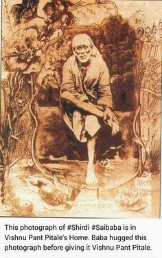 A Couple of Sai Baba Experiences - Part 1577 Sai Baba Pictures, God Pictures, Indian Gods, Indian Art, Sai Baba Miracles, Shirdi Sai Baba Wallpapers, Sai Baba Quotes, Lord Balaji, Sathya Sai Baba