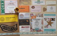 Feria de Scrapbooking Badalona - Scrapbooking web