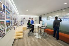 HDR Denver Office / HDR Architecture