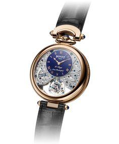 Bovet Watches Edouard Bovet Tourbillon –