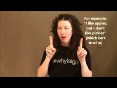 ASL Lesson for students: Intro to Directional Verbs Sign Language Songs, Deaf Culture, Students, Signs, Youtube, Shop Signs, Youtubers, Youtube Movies, Sign