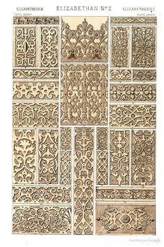 Grammaire de l'ornement illustrée d'exemples pris de divers styles d'ornement - Owen Jones - Google Livres
