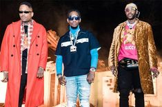 "2 Chainz, YG & Offset's Mothers Star In New Video ""Proud"" Check out 2 Chainz's new video for ""Proud"" featuring YG & Offset.https://www.hotnewhiphop.com/2-chainz-yg-and-offsets-mothers-star-in-new-video-proud-... http://drwong.live/hip-hop-community-news/2-chainz-yg-and-offsets-mothers-star-in-new-video-proud-new-video-43467-html/"