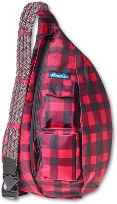 KAVU Rope Sling - Women's - REI.com