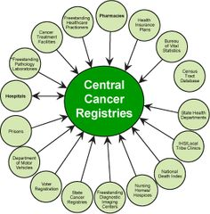Central cancer registry data sources are external data resources available to central cancer registries for the collection and verification of cancer-related information. Health Information Management, Healthcare Jobs, Nursing, Health Care, Cancer, Students, Education, Educational Illustrations, Learning