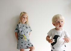 Nieuw Scandinavisch kledingmerk Moi
