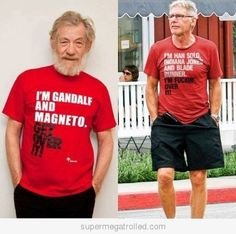 HARRISON FORD IS THE MAN!