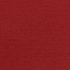 Warwick Fabrics : BENDIGO SCARLET