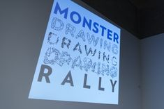 Monster Drawing Rally 2017 Monster Drawing, Rally, Drawings, Sketches, Drawing, Portrait, Draw, Grimm, Illustrations