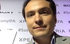 Felipe Behar, country manager Colombia de Sony Mobile, habla sobre la nueva serie de smartphones Sony Xperia Z5. Information Technology, Technology News, Sony Xperia Z5, Innovation, Tecnologia, Colombia