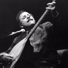 Neşet Ertaş - Bu Sevdayı Ethnic Beat by DuhaNota #music
