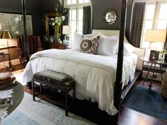 Modern Twist - Hot Style: New Traditional on HGTV
