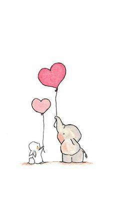 Items similar to Falling Star -- Nursery Art Illustration Print, Portrait Orientation on Etsy Art And Illustration, Friends Illustration, Elephant Illustration, Coffee Illustration, Baby Art, Baby Prints, Cute Drawings, Kawaii Drawings, Cute Wallpapers