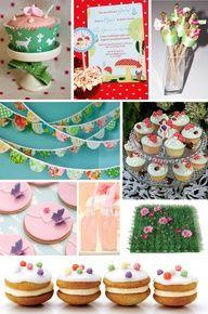 Fairy Party idea