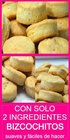 Cookie Factory, Bread Recipes, Cooking Recipes, Poke Cakes, Pan Dulce, Empanadas, Sin Gluten, Profiteroles, Food Videos