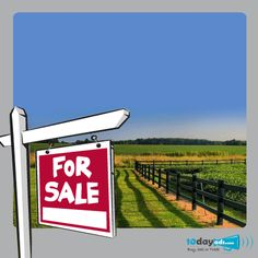 Hurry Up! Lands are available on 10dayads.com for Sale. #Lands #Property