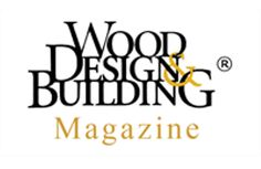 The only North American magazine exclusively about wood use in architecture and construction.