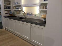 Onze keuken, landelijk en stoer. Ariadne at home keuken sisal allen kraan lelijk mag minder popperig